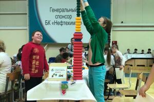 Конструктория в Тобольске - 14.09.2019-15.09.2019 - 4